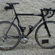 New Bike 1 Apr 09