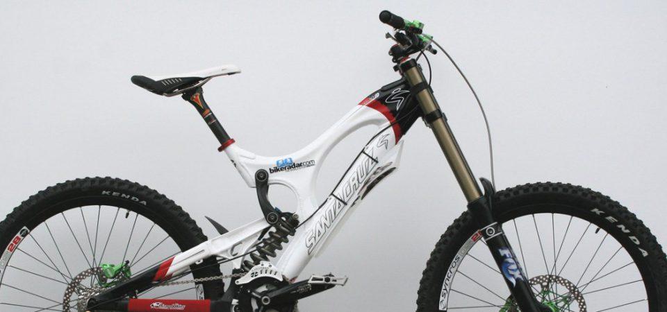 Argos Racing Cycles