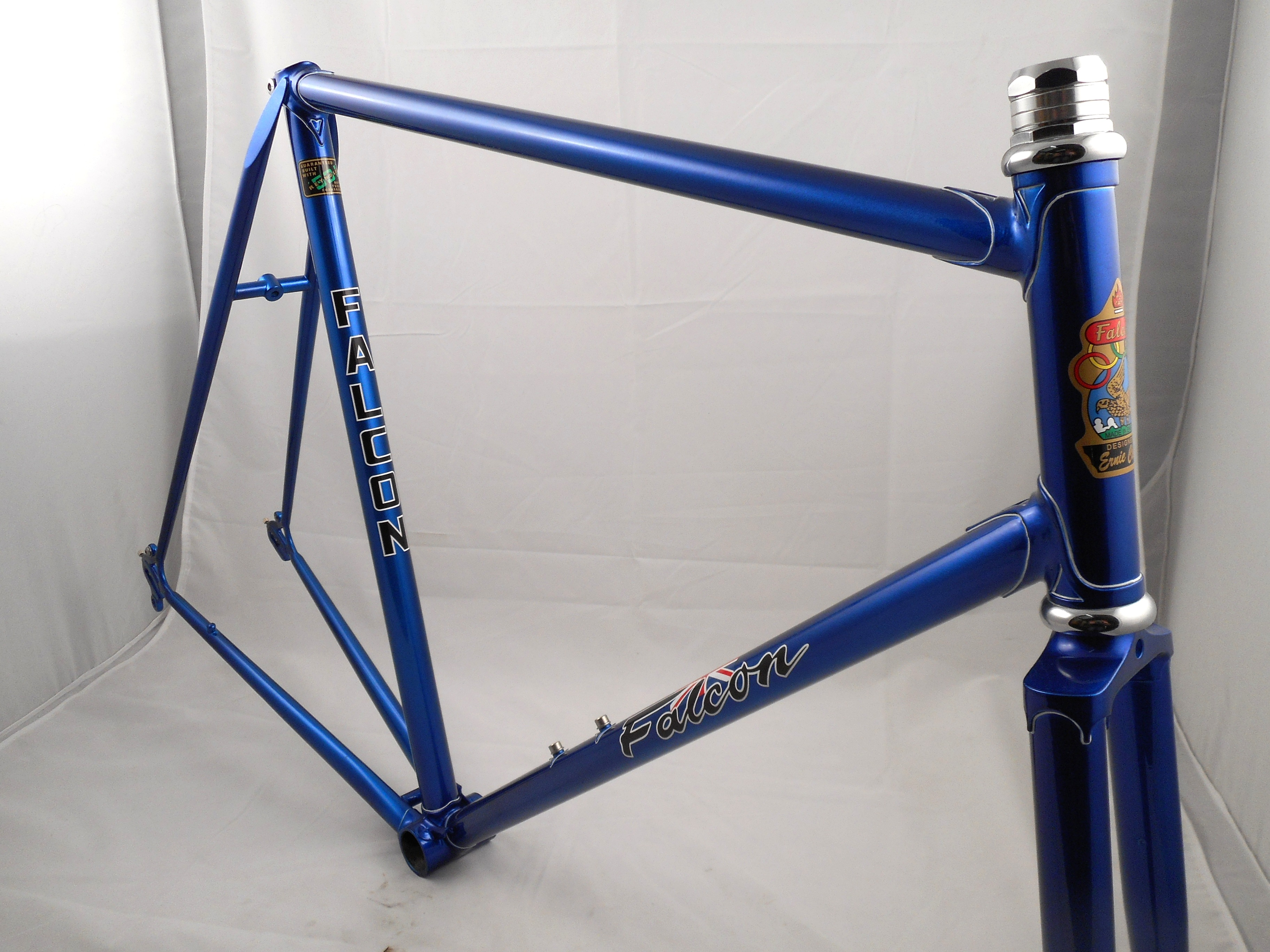 Argos Racing Cycles | Items for sale